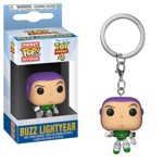 Disney - Toy Story 4 - Buzz Pocket Pop! Keychain - Packshot 1