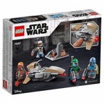 Star Wars - LEGO The Mandalorian Battle Pack - Packshot 6