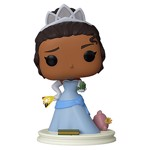Ultimate Disney Princess - Princess & The Frog - Tiana Pop! Vinyl Figure - Packshot 1