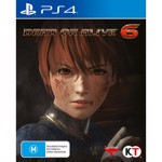 Dead or Alive 6 - Packshot 1