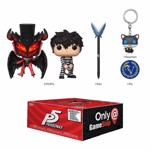 Persona 5 - Funko Collector's Box - Packshot 1