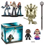 DC Comics - Aquaman Funko Gift Box - Packshot 1