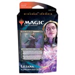 Magic: The Gathering - TCG - Core 2021 Planeswalker Deck (Assorted) - Packshot 3