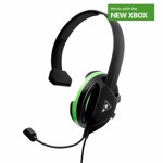 Turtle Beach Recon Chat Xbox One Headset - Packshot 1