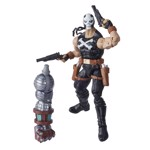 Marvel - Black Widow - Crossbones Legends Series Figure - Packshot 2