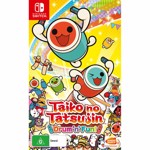 Taiko no Tatsujin: Drum 'n' Fun! - Packshot 1