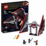 Star Wars - LEGO Sith TIE Fighter - Packshot 1