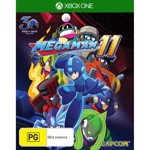 Mega Man 11 - Packshot 1