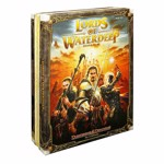Lords of Waterdeep Board Game - Packshot 1