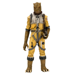 Star War - The Empire Strikes Back - Bossk Bounty Hunter Statue - Packshot 1