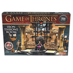 Game of Thrones - Iron Throne Room Construction Set - Packshot 1