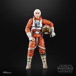 Star Wars - Episode V - The Black Series Luke Skywalker (Snowspeeder) Figure - Packshot 5