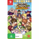 Harvest Moon: Light of Hope Complete - Packshot 1