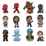 Marvel - Spider-Man: Far From Home - Mystery Minis Blind Box - Packshot 2