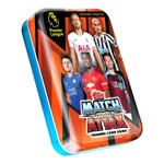 Match Attax 2018/19 Mini Tin Trading Card Booster Pack (Assorted) - Packshot 1