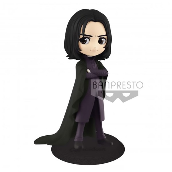 Harry Potter - Severus Snape Q Posket Figure - Packshot 1