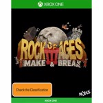 Rock of Ages 3: Make & Break - Packshot 1