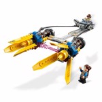 Star Wars - LEGO Anakin's Podracer 20th Anniversary Edition - Packshot 3
