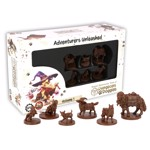 Dungeons & Dragons - Adventures Unleashed: Dungeons And Doggies Volume 1 - Packshot 1