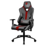 ThunderX3 YC3 Gaming Chair Black and Red - Packshot 2