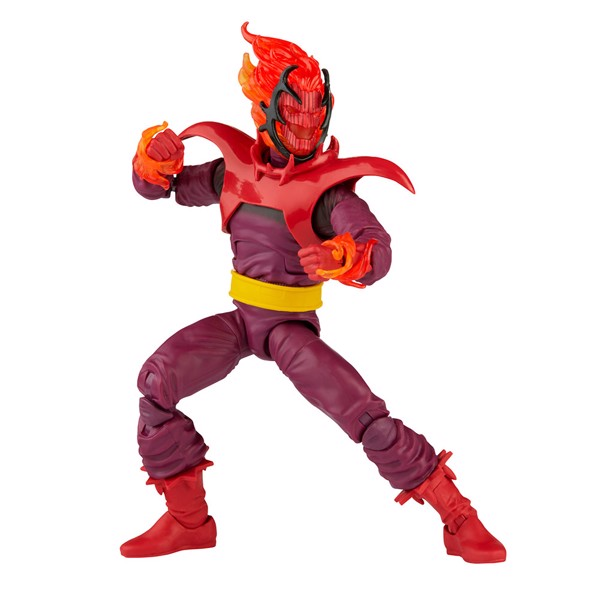 Marvel - Legends Series Super Villains Dormammu Action Figure - Packshot 1