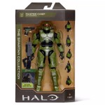 "Halo - Spartan Collection Master Chief 6.5"" Action Figure - Packshot 3"