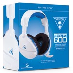 Turtle Beach Stealth 600 White Wireless Surround Sound Gaming Headset - Packshot 6