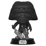 Star Wars - Episode IX - Knight of Ren Heavy Blade Pop! Vinyl Figure - Packshot 1