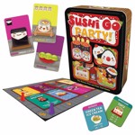 Sushi Go Party! Card Game - Packshot 2