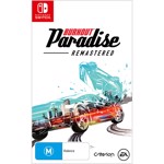 Burnout™ Paradise Remastered - Packshot 1