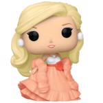 Barbie - Peaches-N-Cream Barbie Pop! Vinyl Figure - Packshot 1
