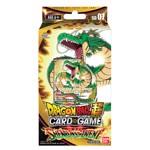 Dragon Ball Super - TCG - Shenron's Advent Starter Deck - Packshot 1