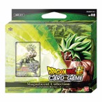 Dragon Ball Super - TCG -  Magnificent Collection Broly: Br Ver. - Packshot 1