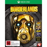 Borderlands: The Handsome Collection - Packshot 1