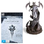The Elder Scrolls Online: Greymoor Upgrade Collector's Edition - Packshot 1