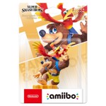 Nintendo amiibo (Super Smash Bros.) - Banjo and Kazooie Character Figure - Packshot 1
