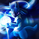 Pokemon - Riolu and Lucario DIY Kit Figures - Packshot 2