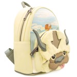 Avatar: The Last Airbender - Appa Plush Mini Loungefly Backpack - Packshot 2