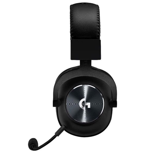 Logitech G PRO X Gaming Headset (Wired) - Packshot 2