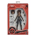 Marvel - X-Men - Marvel Legends Domino Action Figure - Packshot 2