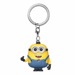 Minions 2 - Otto with Pet Rock Pocket Pop! Keychain - Packshot 1