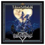 Disney - Kingdom Hearts - Talisman - Packshot 1