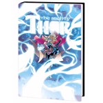 Marvel - The Mighty Thor - Lords of Midgard Vol. 2 Graphic Novel - Packshot 1