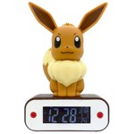 Pokemon - Eevee Alarm Clock & Lamp - Packshot 1