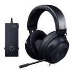 Razer Kraken Tournament Edition Black Gaming Headset - Packshot 1