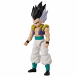 Dragon Ball Super - Dragon Stars - Gotenks Action Figure - Packshot 3