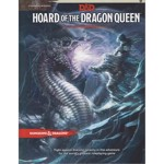 Dungeons & Dragons - Hoard of the Dragon Queen Adventure - Packshot 1