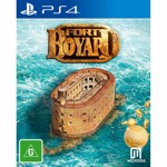 Fort Boyard - Packshot 1