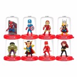 Marvel - Marvel 80th Anniversary Domez Blind Bag (Single Bag) - Packshot 2