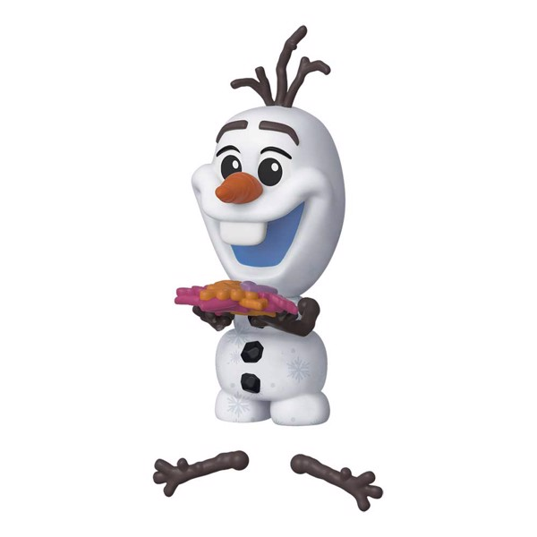 Disney - Frozen II - Olaf 5Star Figure - Packshot 1